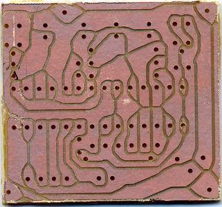 PCB CNC – Metalab
